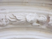 Germignac - L'église Saint-Pierre (18 juillet 2018)