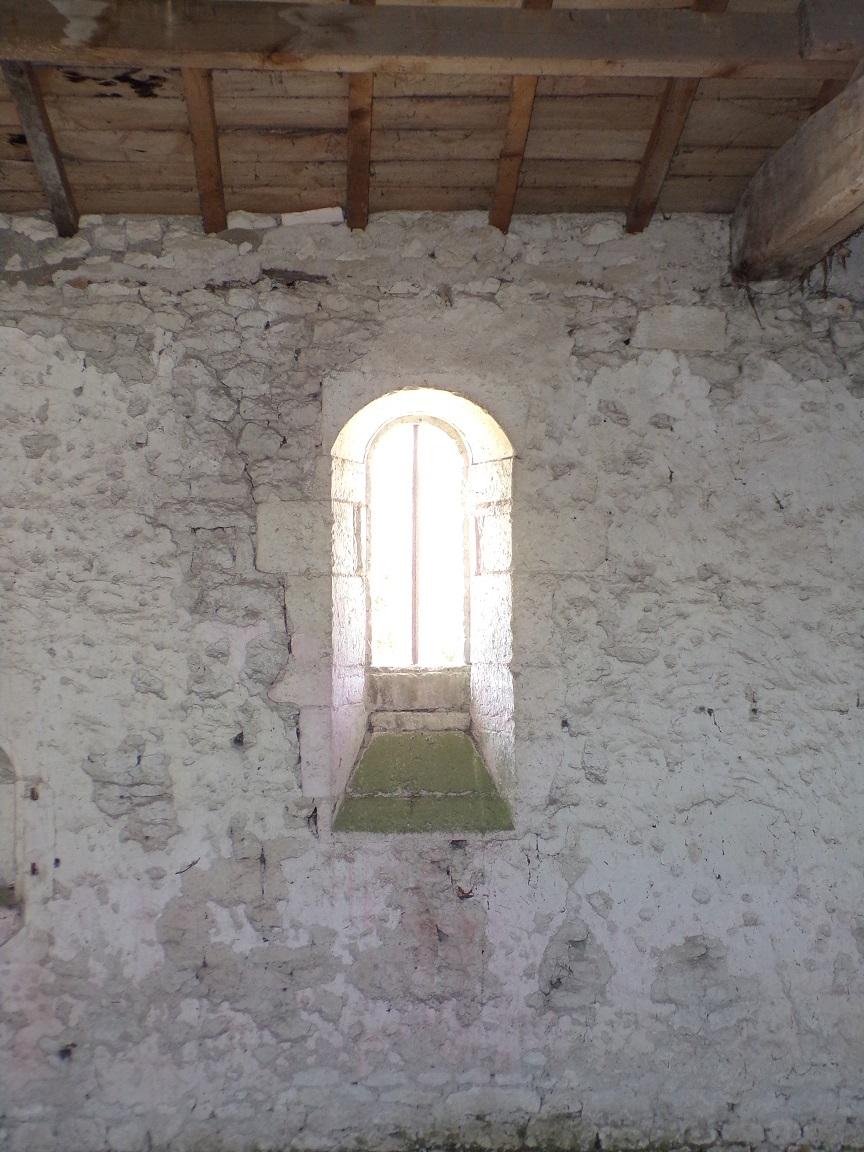 Gimeux - La Chapelle Notre-Dame-de-Piété (12 avril 2019)