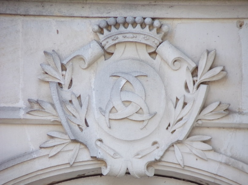 Hôtel dit Villa du Parc, 48 rue Marc Marchadier (19 janvier 2021)