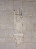 Houlette - L'église Saint Martin - Saint Martin (19 juillet 2020)