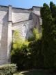 Jarnac - L'église Saint-Pierre - La Chapelle Sud (2 juin 2019)