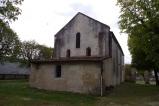 Châteaubernard - La chapelle Saint-Jean (4 avril 2017)