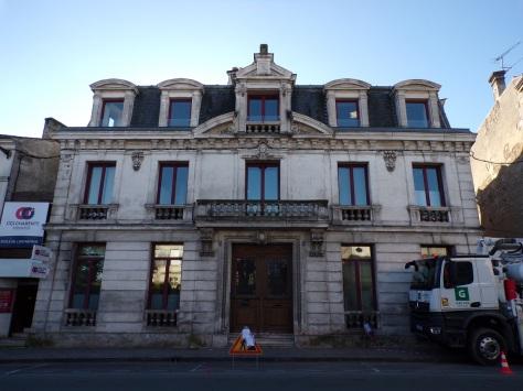 Maison, 102 avenue Victor Hugo (19 janvier 2021)