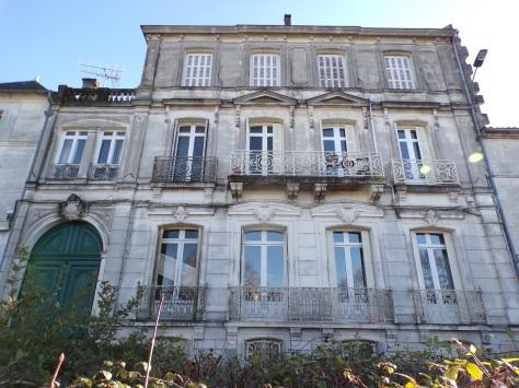 Maison, 32 rue Marc Marchadier (19 janvier 2021)