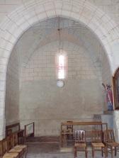 Neuvicq-le-Château - L'église Saint-Martin (16 septembre 2018)