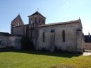 Saint-Brice - L'église Saint-Brice (21 mars 2019)
