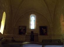Saint-Même les Carrières - L'église Saint-Maxime (8 septembre 2016)