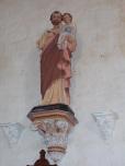Verrières - L'église Saint-Palais - Saint Joseph (7 mai 2018)