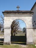 Châteaubernard - La Chapelle des Templiers (21 mars 2019)