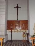 Eglise Saint Antoine (19 mars 2021)