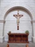 Eglise Saint Antoine – La chapelle du Crucifix (19 mars 2021)
