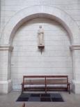 Eglise Saint Antoine – La chapelle Sainte Jeanne d'Arc (19 mars 2021)