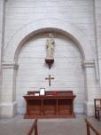 Eglise Saint Antoine – La chapelle St Joseph (19 mars 2021)
