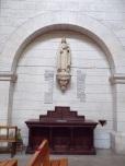 Eglise Saint Antoine – La chapelle Ste Thérèse de Lisieux (19 mars 2021)