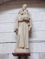 Eglise Saint Antoine – St Antoine de Padoue (19 mars 2021)