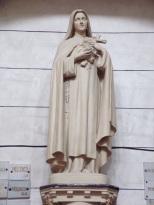 Eglise Saint Antoine – Ste Thérèse de Lisieux (19 mars 2021)