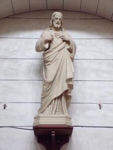Eglise Saint Antoine –Sacré Coeur de Jésus (19 mars 2021)