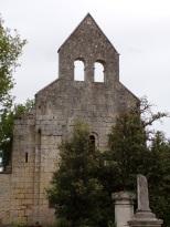 L'église Saint Marmet (5 mai 2021)