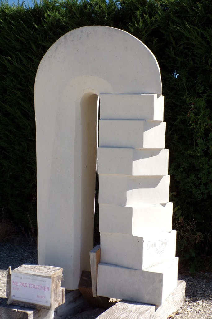 Symposium International de Sculpture sur marbre de Julienne (17 juin 2017)
