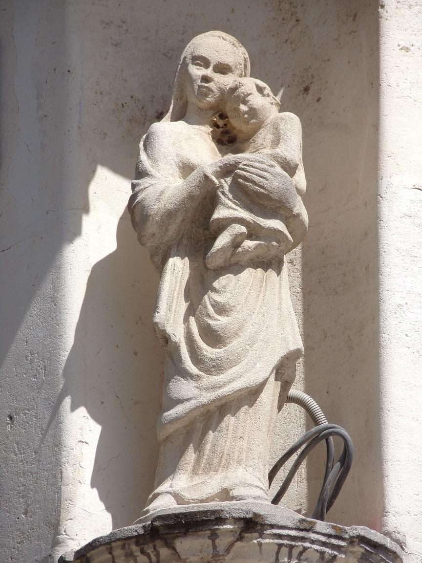 Hôtel Odeau - La niche (15 juin 2021)