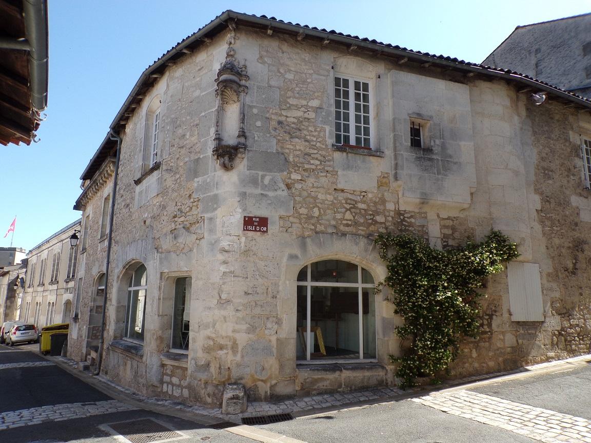 Hôtel Allenet (15 juin 2021)