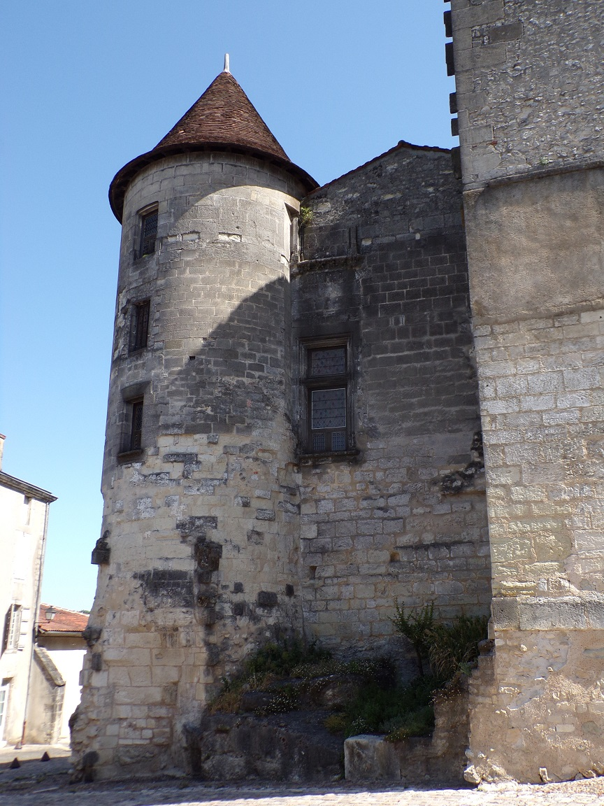 Le château (15 juin 2021)