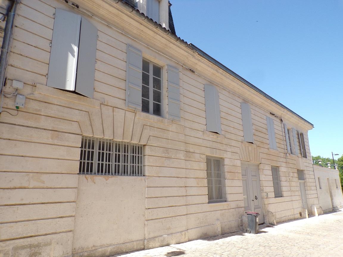 L'Hôtel Martell (15 juin 2021)