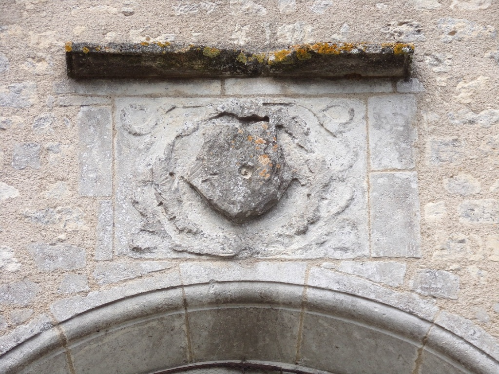 L'église Saint-Vivien (12 août 2021)
