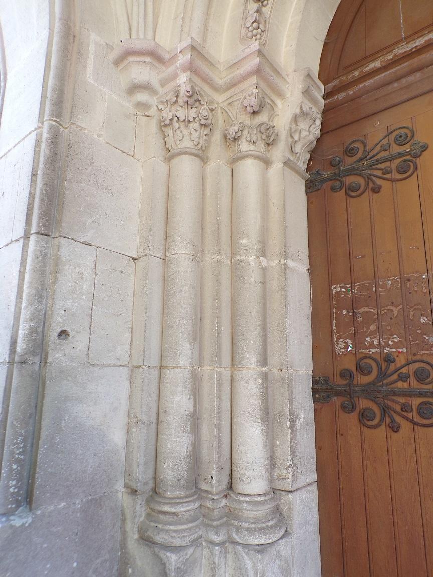 Le Pilastre gauche (30 août 2021)