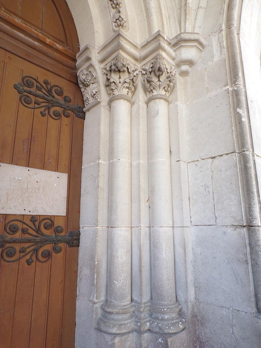 Le Pilastre droit (30 août 2021)