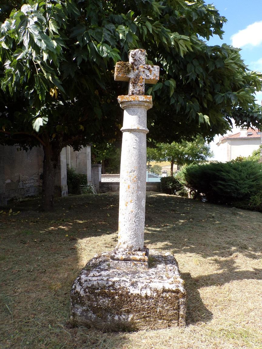 Une Croix (30 août 2021)
