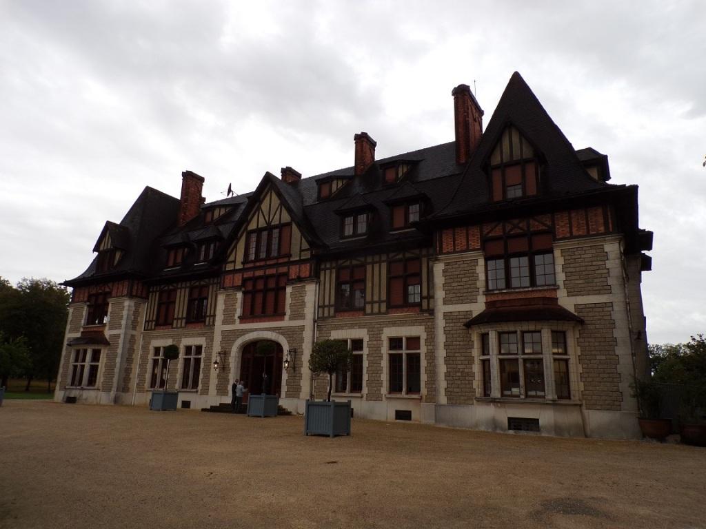 Château Chanteloup (18 septembre 2021)