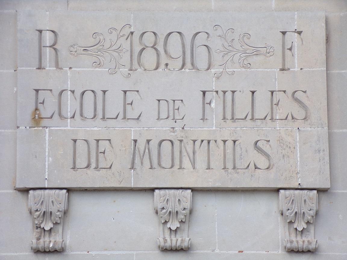 L'école de filles 1896 (30 août 2021)