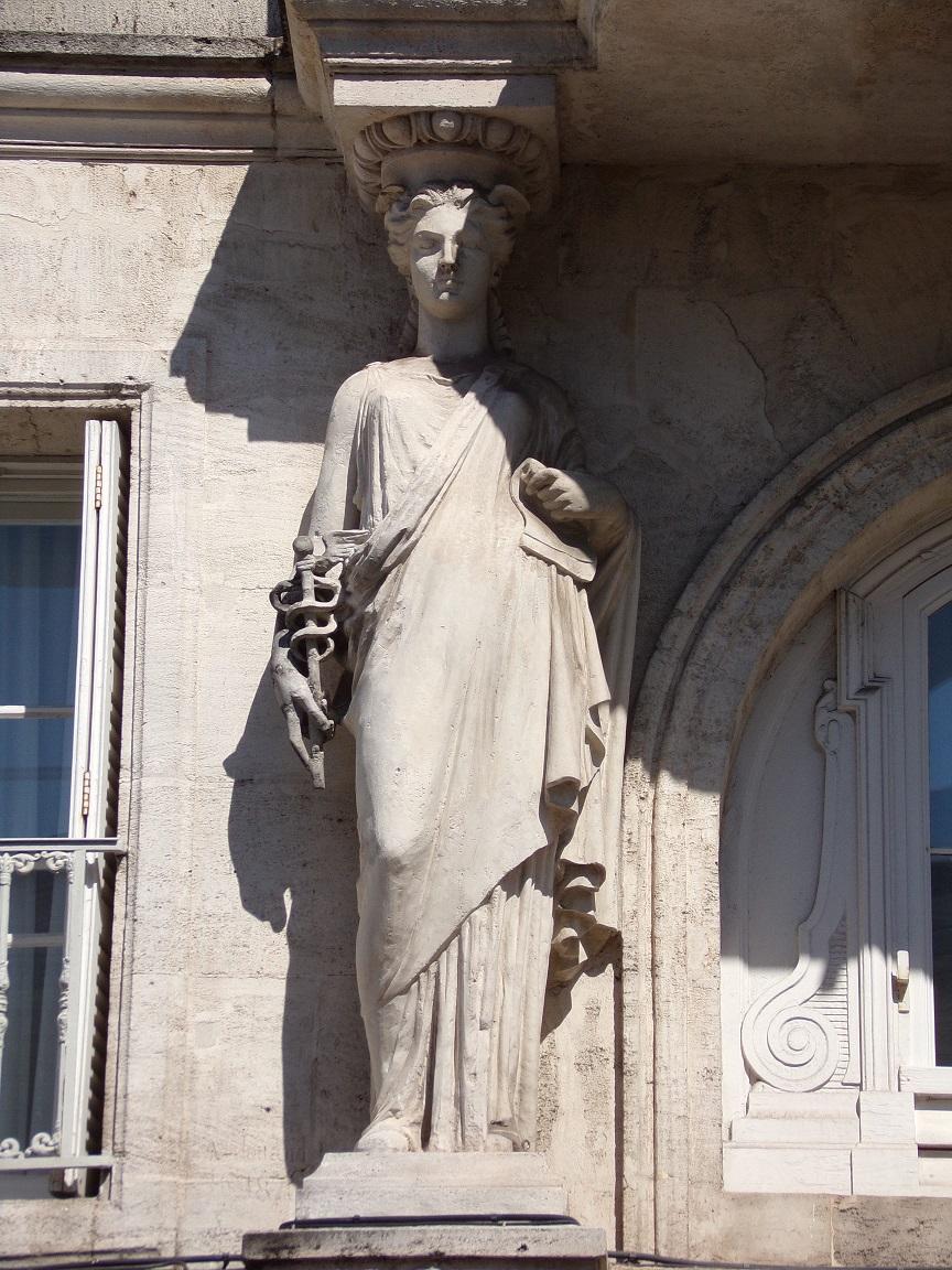 Hôtel François Ier (5 septembre 2021)