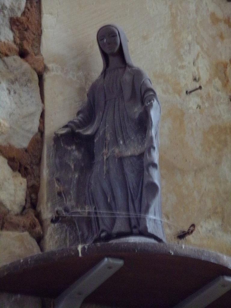 Saint-Brice - L'Abbaye de Châtre (18 septembre 2021)