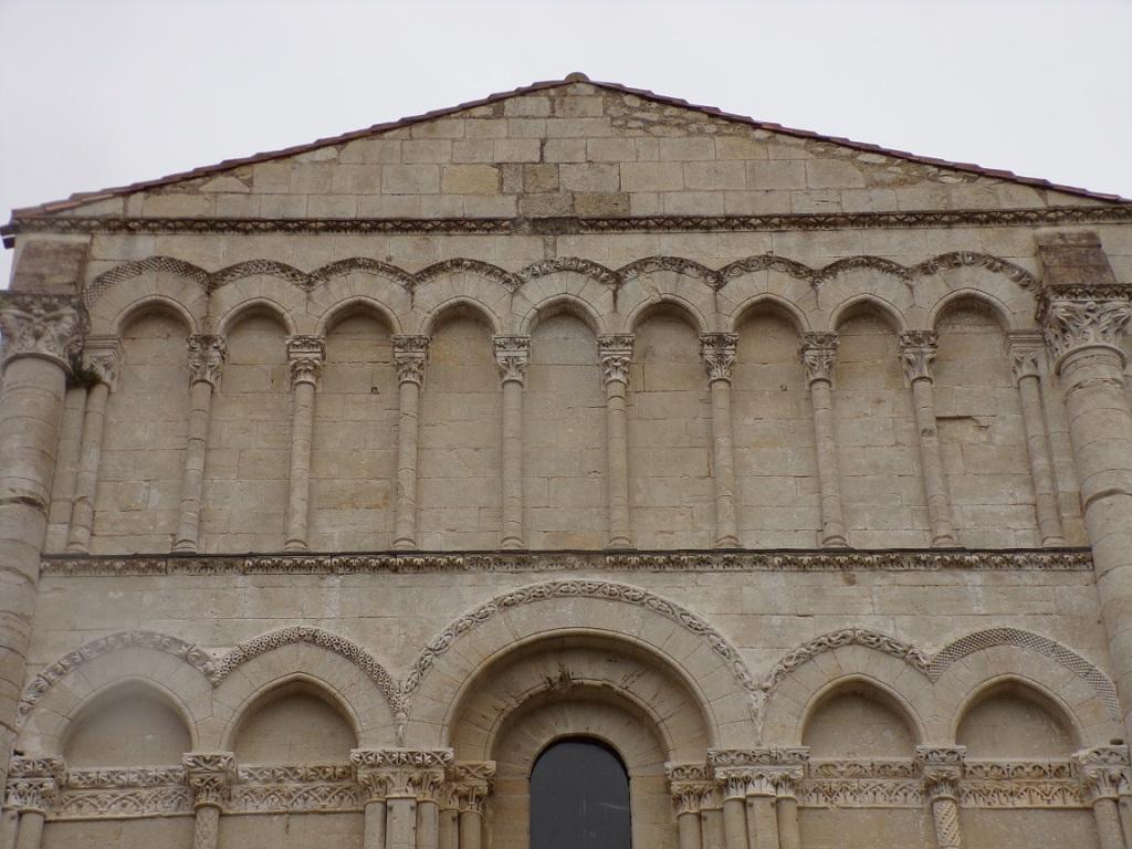 L'Abbaye de Châtre (18 septembre 2021)