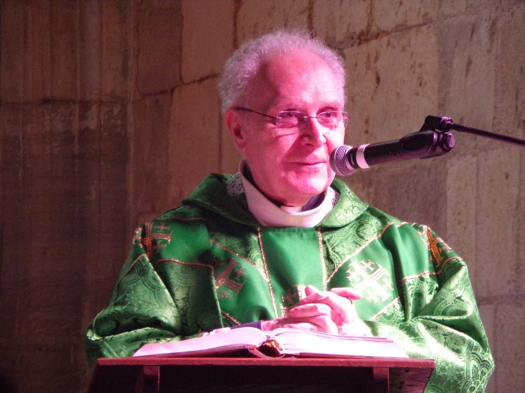 Mgr Francesco Follo (19 septembre 2021)