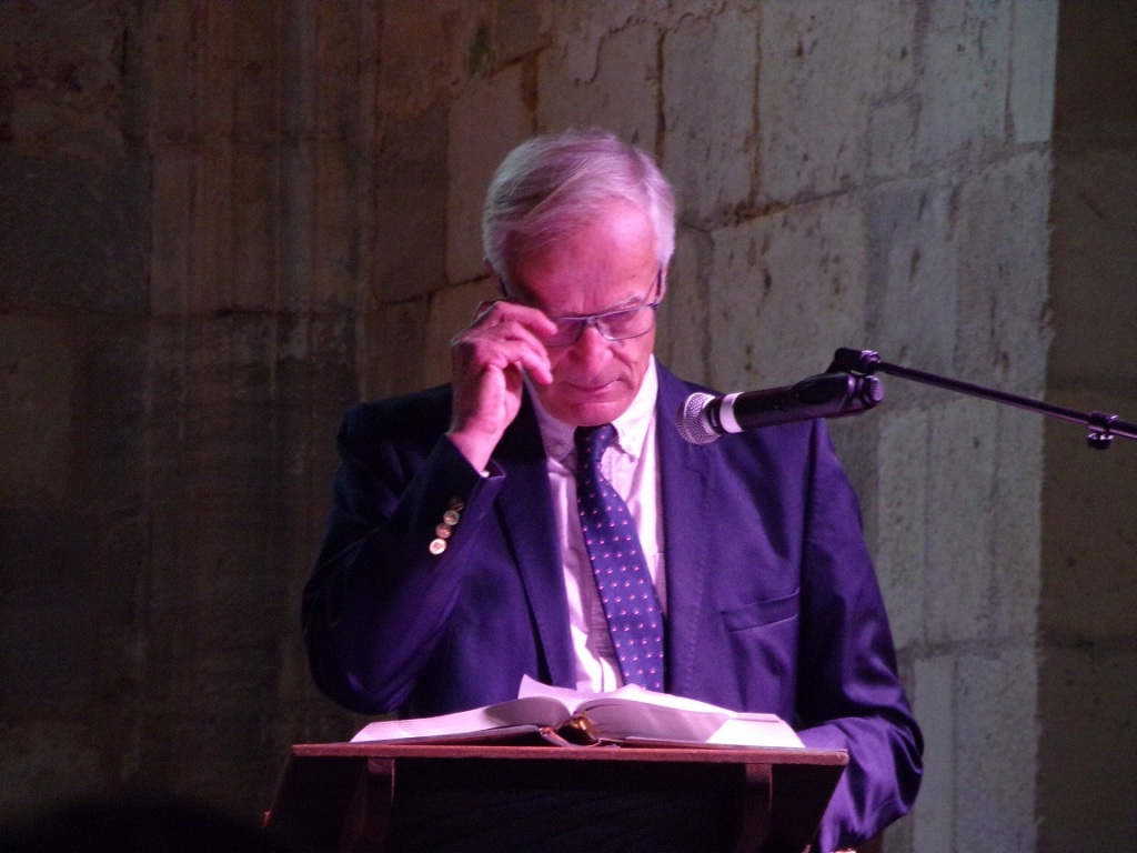Mr Guillaume de Jarnac (19 septembre 2021)